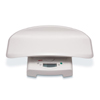 Seca Electronic Baby Scale With Removable Tray - 99 lb Capacity