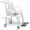 Seca Digital Mobile Chair Scale