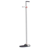 Seca Mobile Height Rod w/Optional Scale Attachment