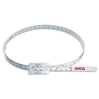 Seca Non-Stretch Teflon Tape to Measure Head Circumference