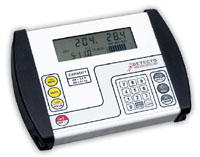 Detecto Digital Weight Indicator for Wheelchair Scales
