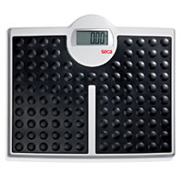 Seca Digital Floor Scale with High Capacity