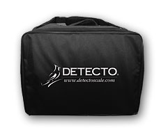 Detecto Carrying Case for Portable Digital Baby and Toddler Scale (8440)
