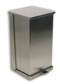 Detecto Plastic Liners for Receptacles