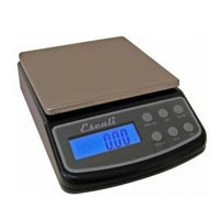Escali L-Series Professional Lab Scale 125 Gram