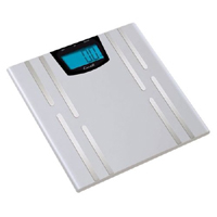 Escali Body Fat, Water, Muscle Mass Scale