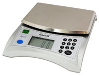 Escali Pana Volume Measuring Scale