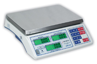 Detecto DS Series Digital Price Computing Scales