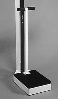 Detecto Replacement Handpost for Physical Scales