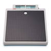 Seca Digital Floor Scale With Dual Display