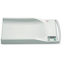 Seca Electronic Baby Scale w/ Handle - weighs up to 44 lbs
