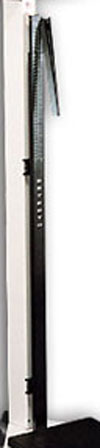Detecto Replacement Height Rod for 6855 or Wall Mounted Height Rod