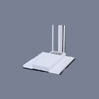 Detecto Replacement Wheelchair Ramp