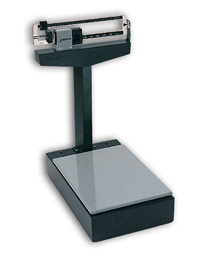 Detecto 4420/4420KG Bench Beam Scales