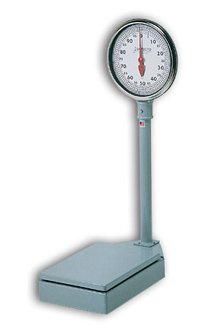 Detecto 47000-36/48000-36 Series General Utility Dial Scales