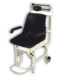 Detecto Mechanical Chair Scale