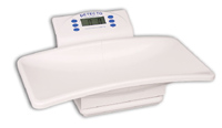 Detecto Portable Digital Baby and Toddler Scale
