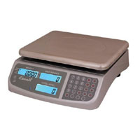 Escali General Counting Scales 13lb